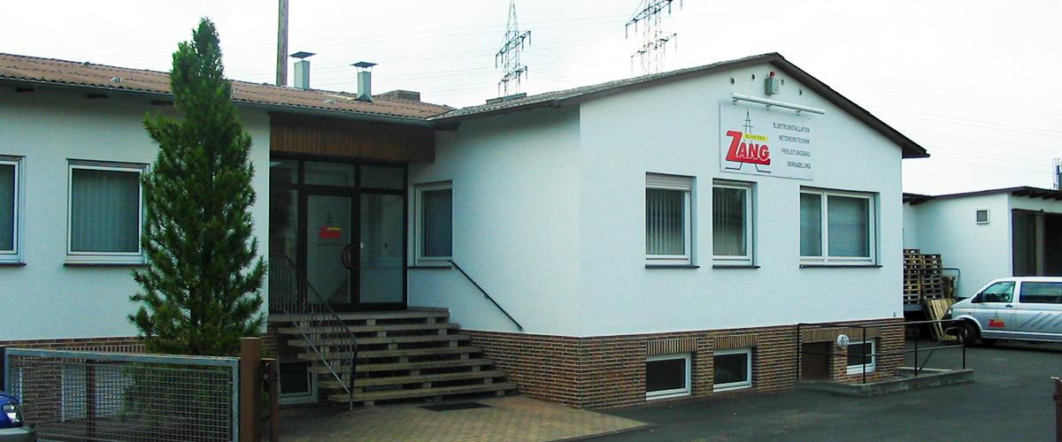 Elektro Zang GmbH