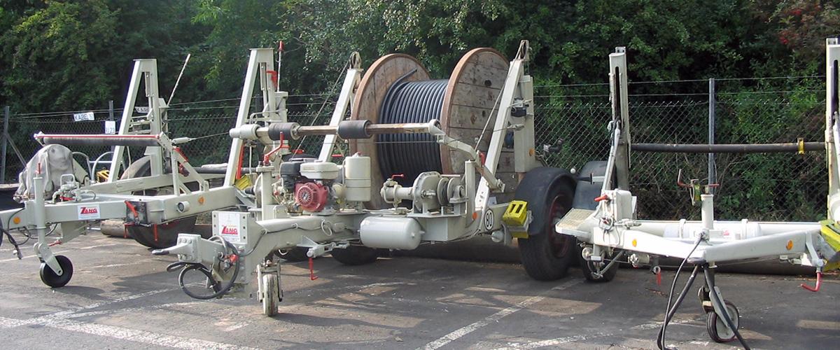 Elektro Zang Technik